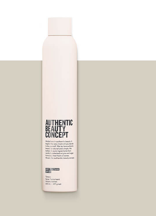 AIRY TEXTURE SPRAY