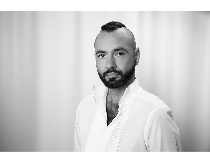 Expert Talk: Session-Stylist Adam Garland