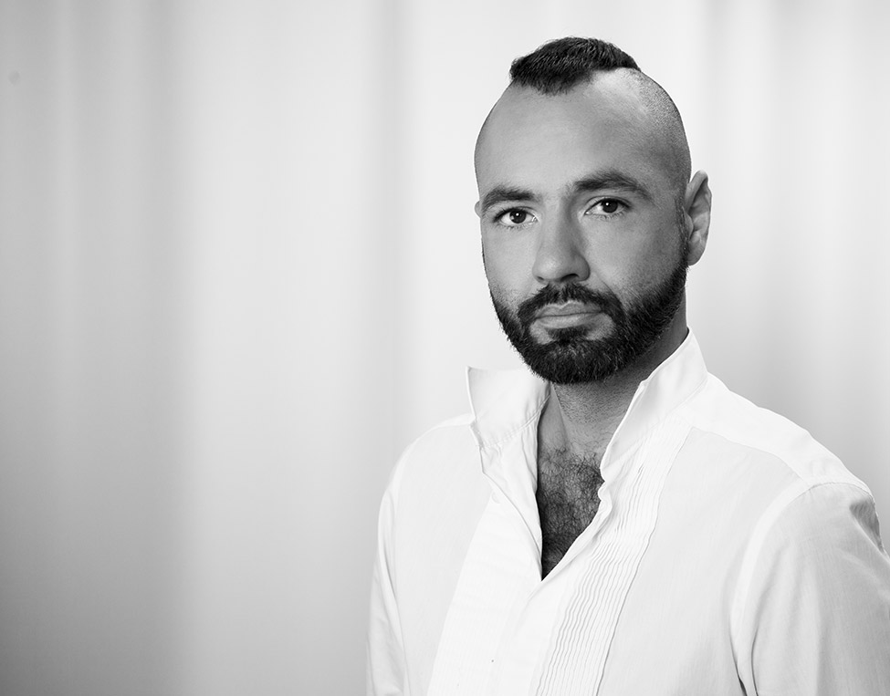 Real Expert Talks: Session stylist Adam Garland